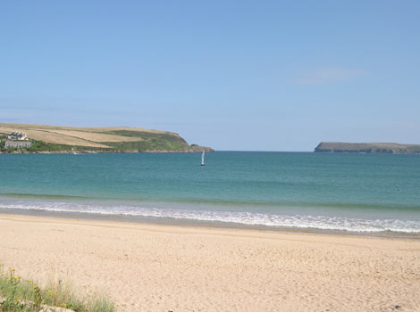 Images of Cornwall Beaches Cornwall Beaches Padstow