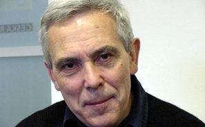 Profesor MUDr. Pavel Pafko, DrSc.