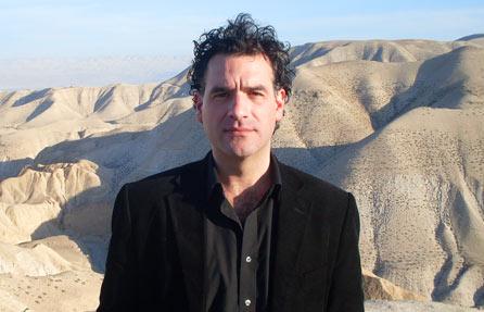 Professor Conor Cunningham