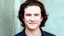 Actor Jo Stone-Fewings