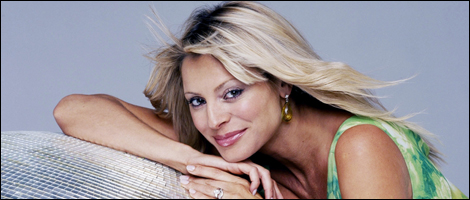 BBC - Derby - People - Profile: Tess Daly