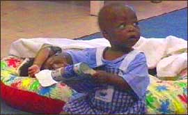 terminally ill children