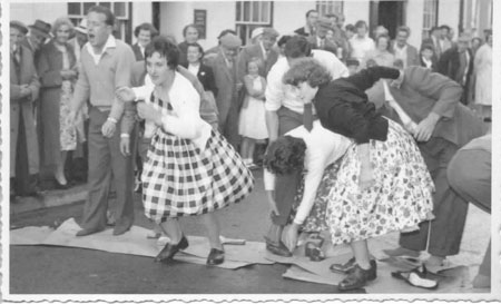 women in latina america during 1950s Role of a 1950s american housewife history essay print reference this  during the 1950s  the 1950s woman was a stereotypical woman-in-distress.