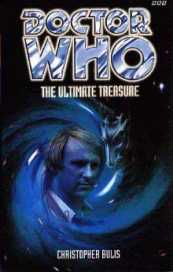 Book cover of The Ultimate Treasure