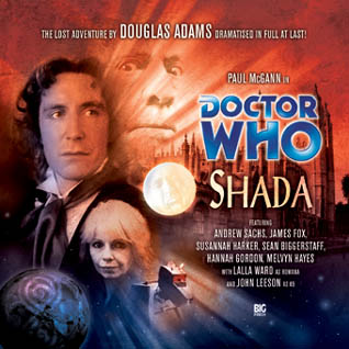 Shada Shada