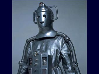 classic cybermen - photo #30