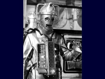 classic cybermen - photo #20
