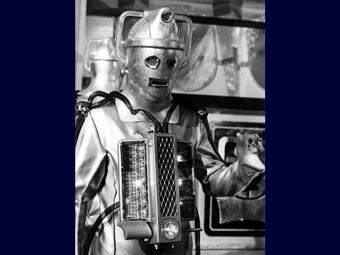classic cybermen-#21