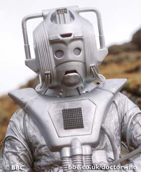 classic cybermen - photo #26