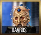 View the classic Davros page.