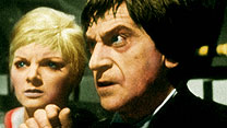 The Second Doctor and Polly