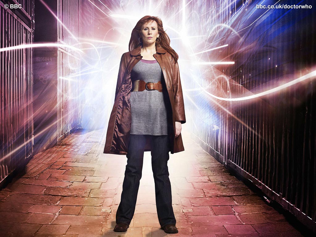 doctor who donna and the meet again synonym