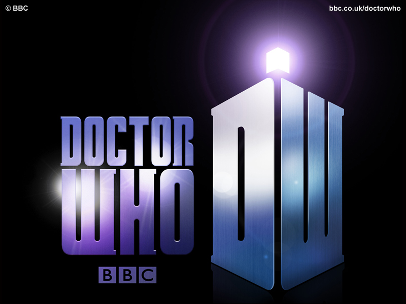 New Logo for 2010Doctor Who Symbol