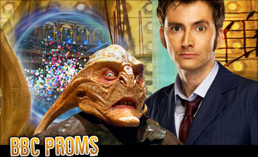 Doctor Who At The Proms Extended Version [PDTV ENG][TNTVillage] preview 0