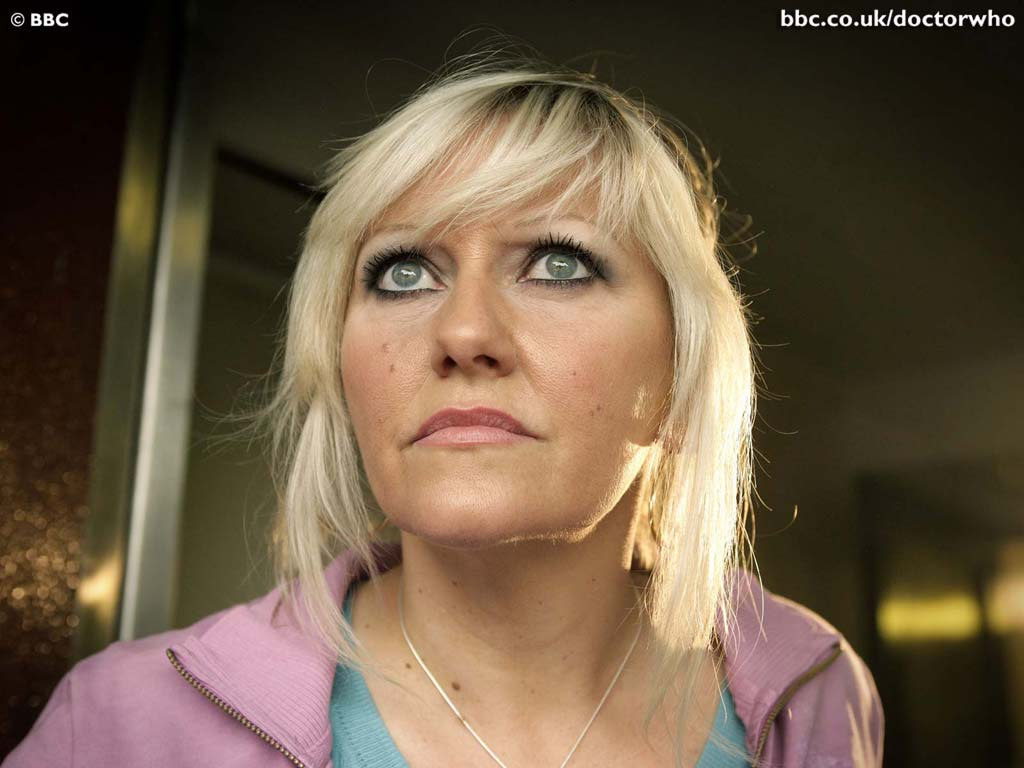Camille Coduri Doctor Who