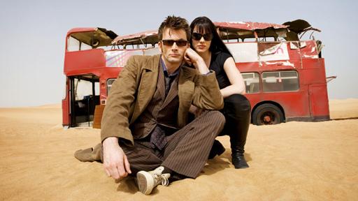 Image: The Doctor & Lady Christina de Souza