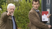 The Doctor & Wilfred