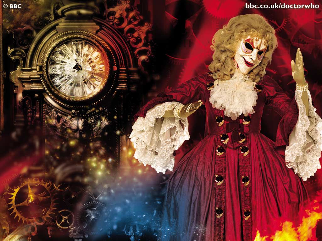 BBC - Doctor Who - The Girl In The Fireplace - Episode Guide