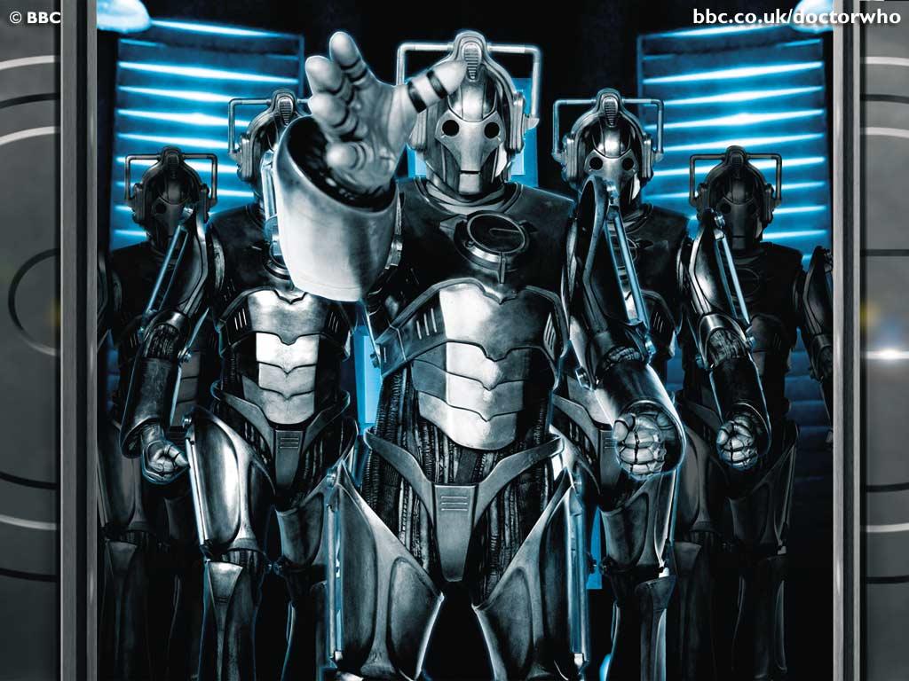 Evolution Of The Cybermen An enemy re-born