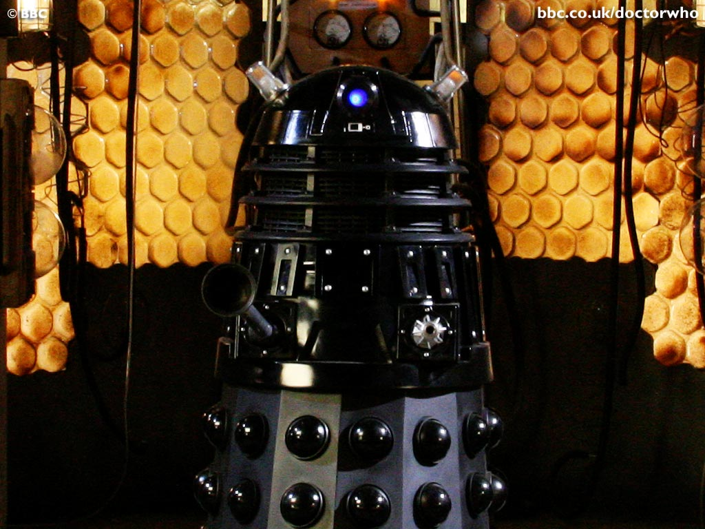Bbc doctor who evolution of the daleks episode guide - Doctor who dalek pics ...