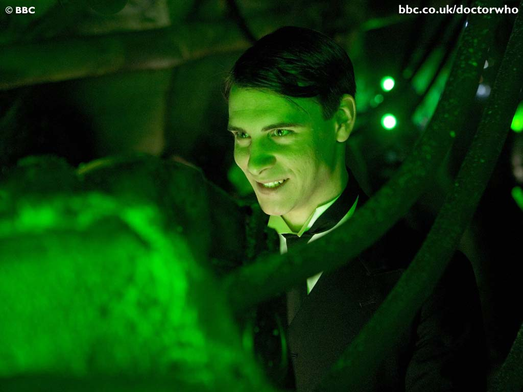 Doctor Who Human Nature Full Episode