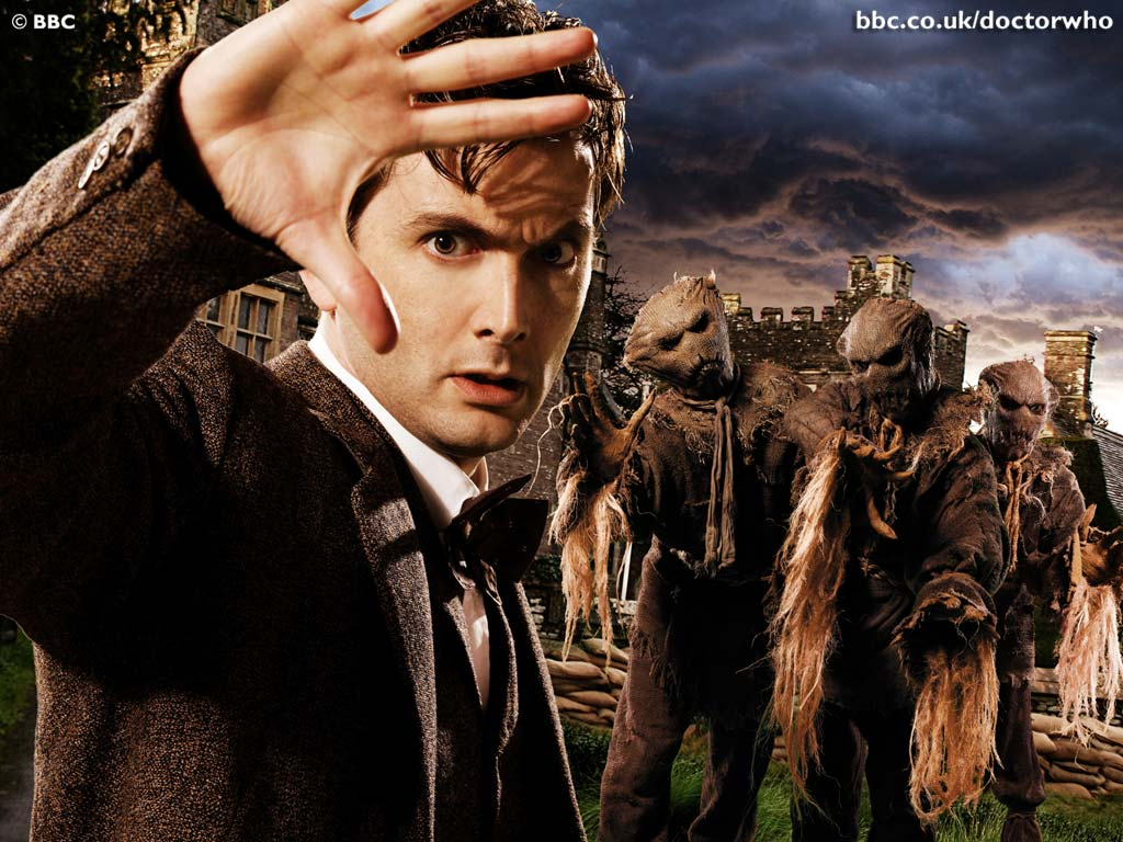 Dr Who Episode Guide Human Nature