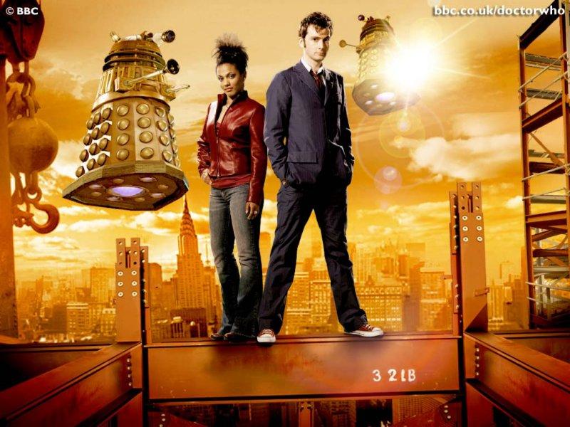 Season 7 | doctor who | bbc america.