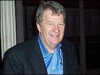 john butterworth