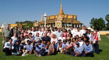 HMM Gracel Series Cambodia