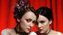 Kitty (Keeley Hawes) and Nan (Rachael Stirling)