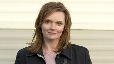 Sharon Small Downton Abbey BBC - Drama - Inspecto...