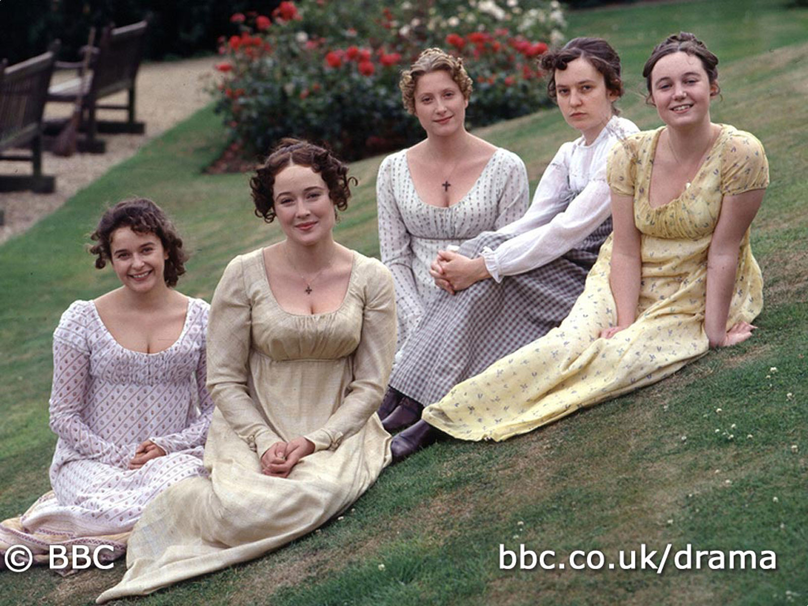 Bbc Drama Pride And Prejudice Photo Gallery