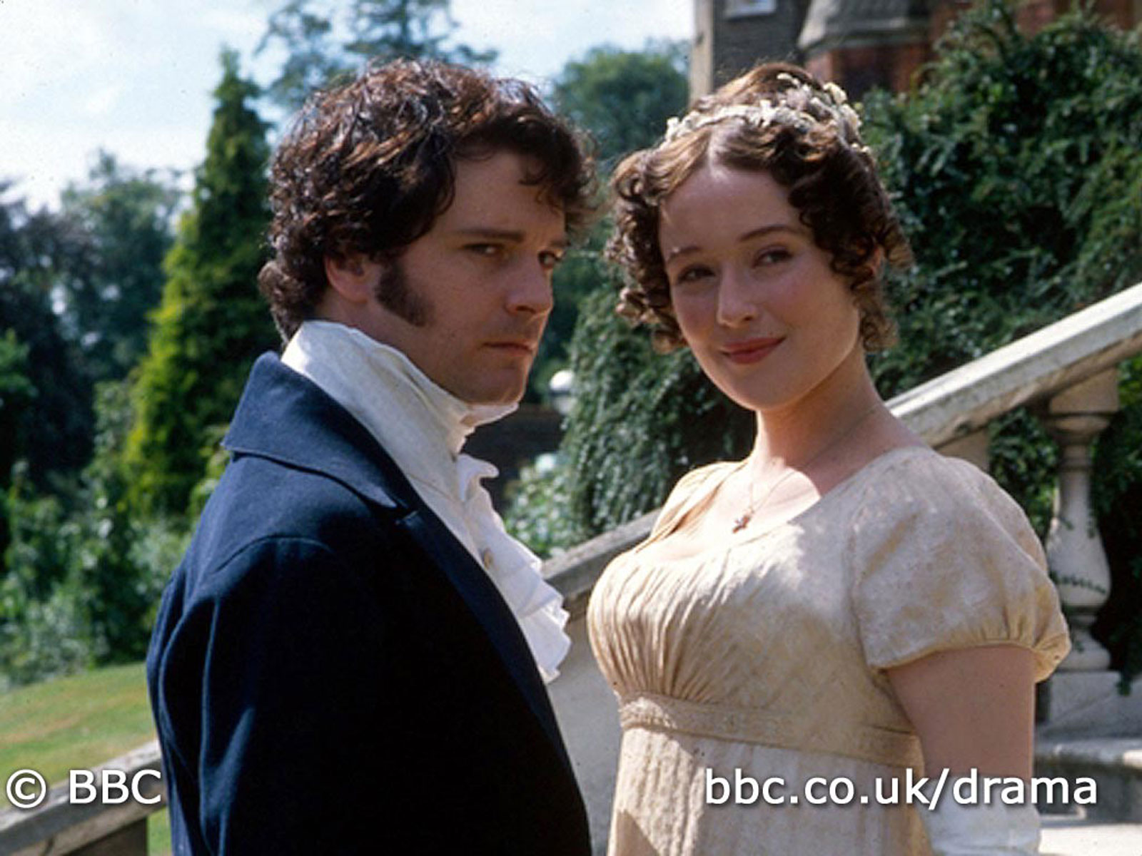 BBC - Drama - Pride an...