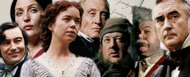 an analysis of the characterization of mr bucket in bleak house by charles dickens Summary chapter 57 as they head towards bleak house, mr bucket mentions of how he once saw literature network » charles dickens » bleak house » summary.