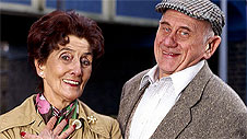 Dot and Jim Branning