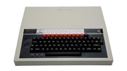 BBC Micro 1.0