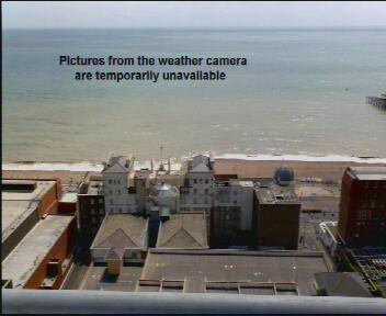 BBC Brighton Webcam