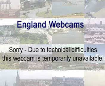 The BBC Webcam: London - Thames