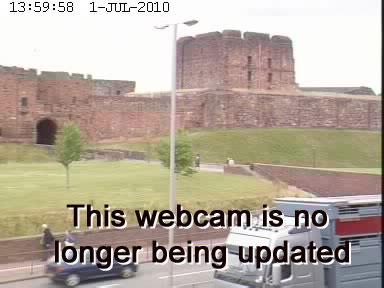 Carlisle Castel