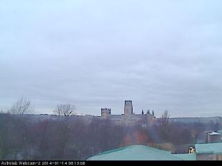 Dettagli webcam Durham Cathedral
