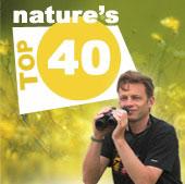 Natures top 40