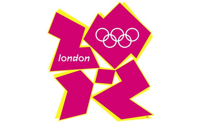 2012 London Olympic logo