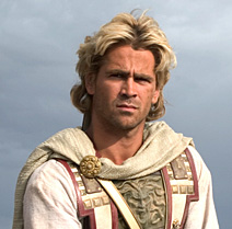 The Little Green Blog: Colin Farrell Treated for Bad Hair