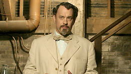 Tom Hanks in The Ladykillers
