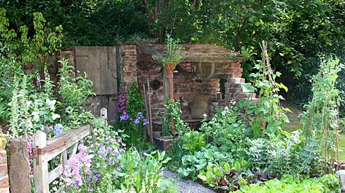 Bbc Gardening Flower Shows The Old Gate