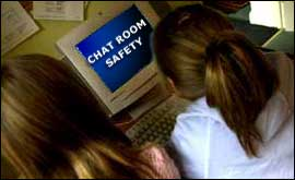 Kids Chat Room : Aplicación optimizada para Internet Explorer 5.5 o superior con una ...