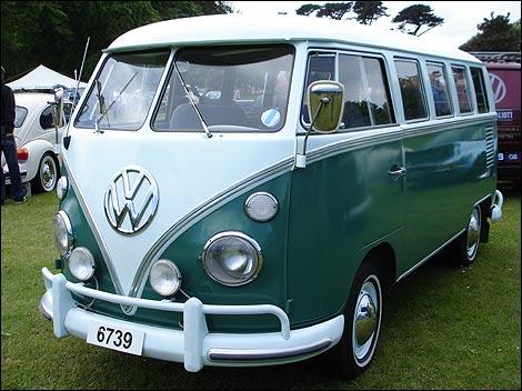 Special Car Vw Classic Car