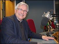 The Dean of Guernsey, Cannon Paul Mellor