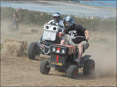 United States Lawn Mower Racing Association - Photos | Facebook