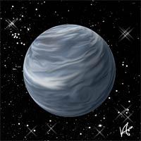 pluto dwarf planet clipart - photo #22